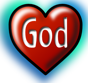 God's Heart of Love