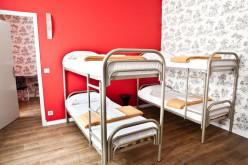 10 New Generation Hostels in Europe