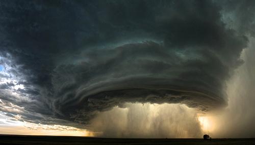 Storm from Calder Munroe flickr.com