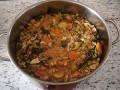 Italian Bread Soup (ribollita)