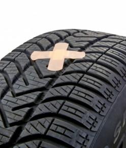 D.I.Y. Flat Tire Repair