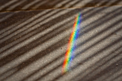 The Prism: Splintered Colors of My Soul