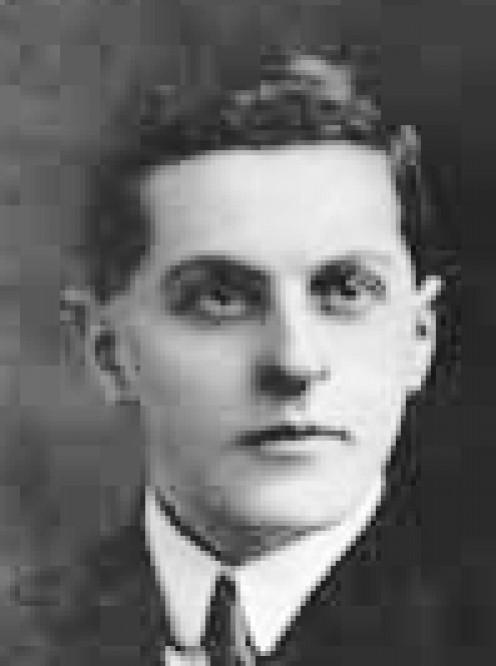 Ludwig Wittgenstein in 1910