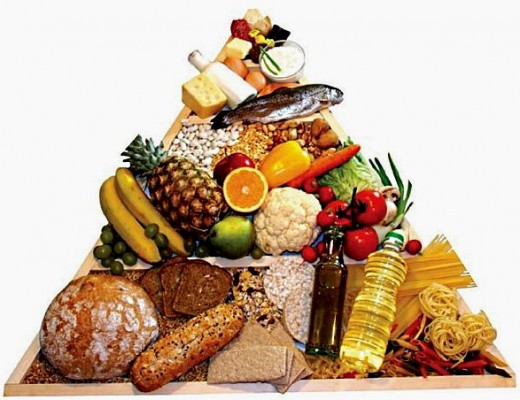 The Mediterranean Diet has high carbohydrate, but it is derived from whole grains and vegetables