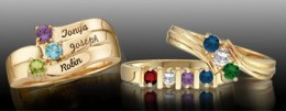 Mother's Rings Make Great Gifts!