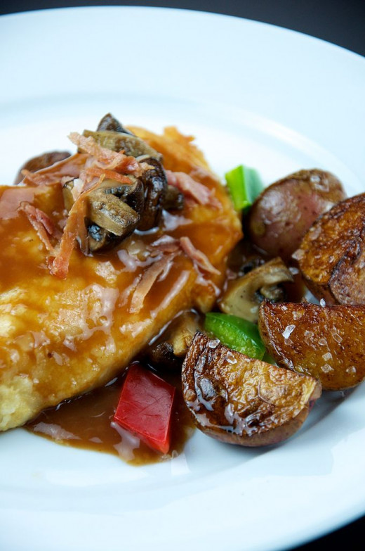 Fortified wine is ideal for marinades and sauces, especially with chicken, pork and mushrooms