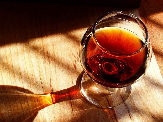 Port is ideal for sweets and desserts where its sweetness and complexity add an extra depth to the dish
