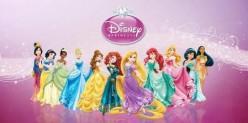 Disney Princesses: A Feminist Perspective