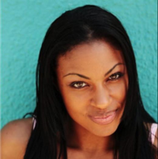 Hollistic/Wellness Youth Activist, Joi Hall