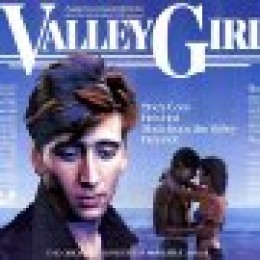 The Official Valley Girl Movie Poster
