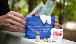 Narcan: A Highly Effective Antidote for  Heroin Overdose