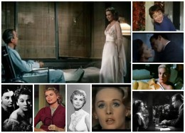 Which of these lovely Hitchcock heroines do you most resemble?