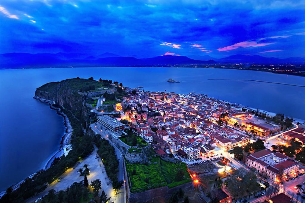 Nafplio: The Most Romantic City of Peloponnese