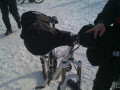 Tools for winter cycling
