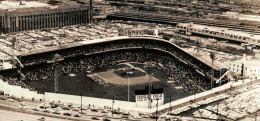 Crosley Field;  Home of the Cincinnati Reds (1912-1970)