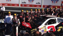 2014's Biggest stories, #1: NASCAR's fight for legitimacy