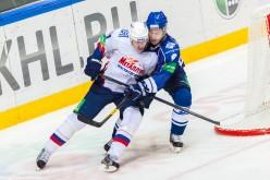 My Hockey Obsession: Evgeni Malkin's Oral Fixation