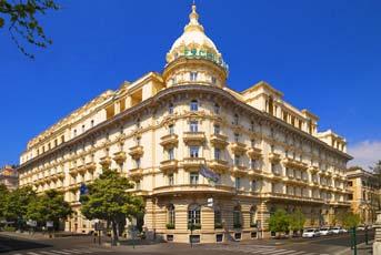 Westin Excelsior Hotel Via Veneto