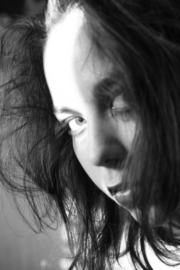 Inner Pain from Katia Rheinen Amenabar flickr.com