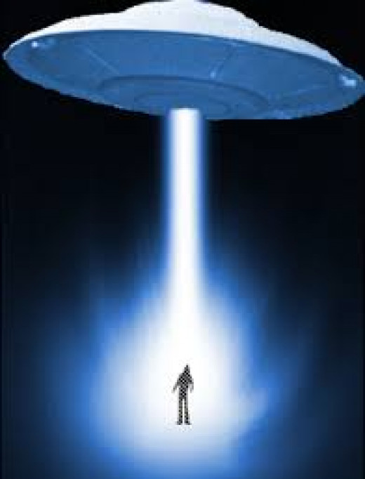 The alien abduction can be as unpleasant for the victim as anything they have ever encountered.