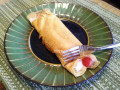 Easy Peasy Homemade Breakfast Crepes