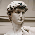 Comparisons: Michelangelo's David Vs. Dante's Divine Comedy