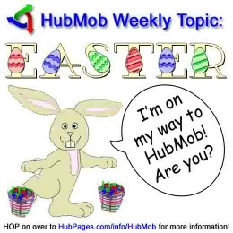 HUBMOB WEEKLY TOPIC