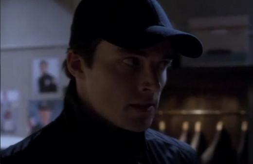"Ezra In ""A"" Gear"