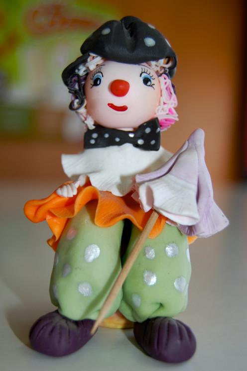 Figuras de Masa Pan or Bread Dough Ornaments from Calderon, Ecuador.