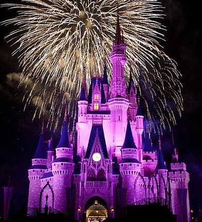 "You can find many ""extra"" events and festivals at Walt Disney World throughout the year."