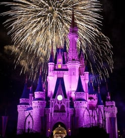 Dates of Special Events at the Walt Disney World Resort 2014 and 2015