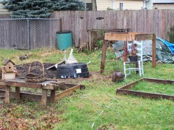 Planning Your Backyard Garden For A Self-Sufficient Lifestyle