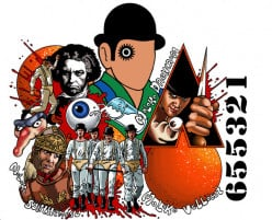 A Clockwork Orange - Is it a cult classic?