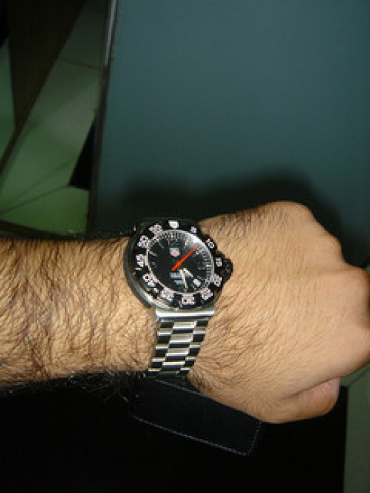 The best sports watches are not only durable, but stylish as well.
