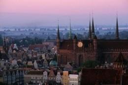 A Polish City