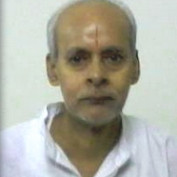 Venkatachari M profile image