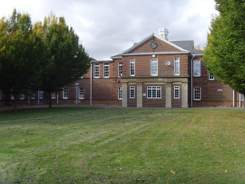 St. Patrick's Hall, University of Reading