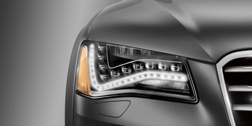Auto lighting is a great way to improve both the look and performance of your car.
