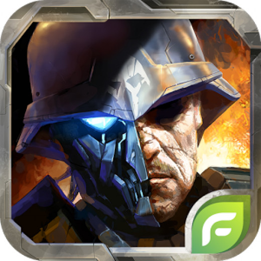 One Of The Few Mobile Games Like Borderlands.