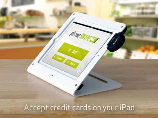 Turn your mobile device into a Point of Sale system and manage your business efficiently.