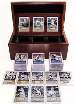 For NY Yankees fans, this is the ultimate collectible.