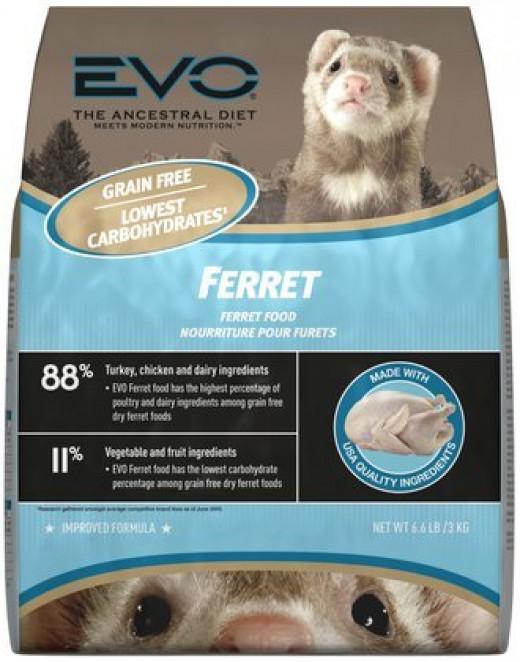 EVO ferret