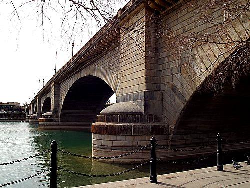 London Bridge [3]