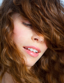 Natures Best Curls