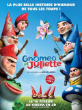 WILL AND ME: Gnomeo & Juliet (2011) Review