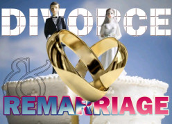 Divorce and Remarriage, Words of Institution (Episode IV)