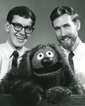 Country Music Hall of Fame and TV History - Rowlf and Jimmy Dean
