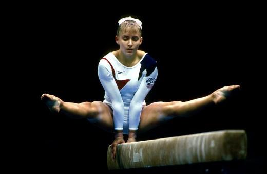 Shannon Miller (USA)