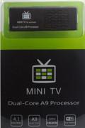 Why Bluetooth MK808B Device Beats Google Chromecast
