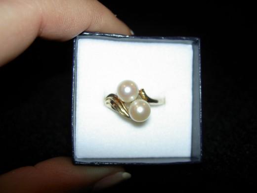 Sentimental Ring